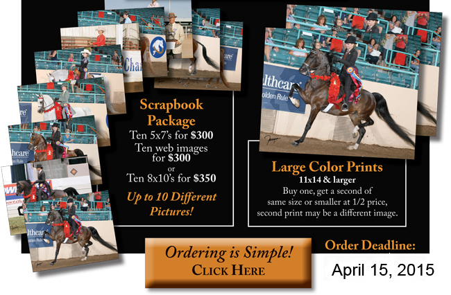 Ferrara Photography Spring Special Promotional Deal
